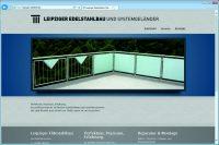 Leipziger Edelstahl